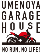 UMENOYA GARAGE HOUSE